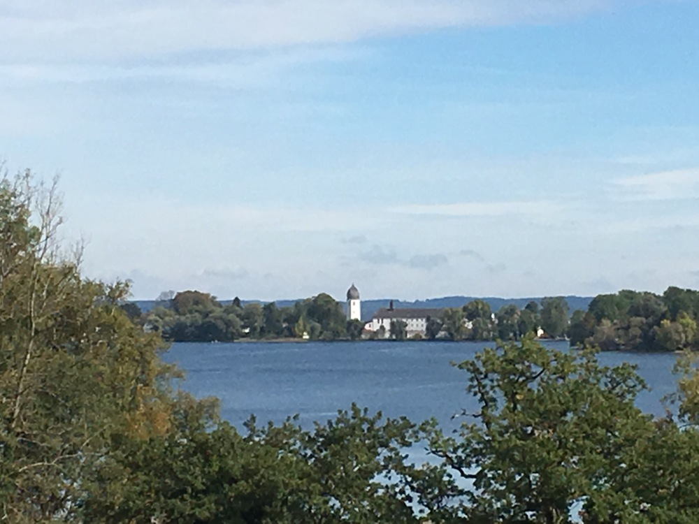 view CHiemsee