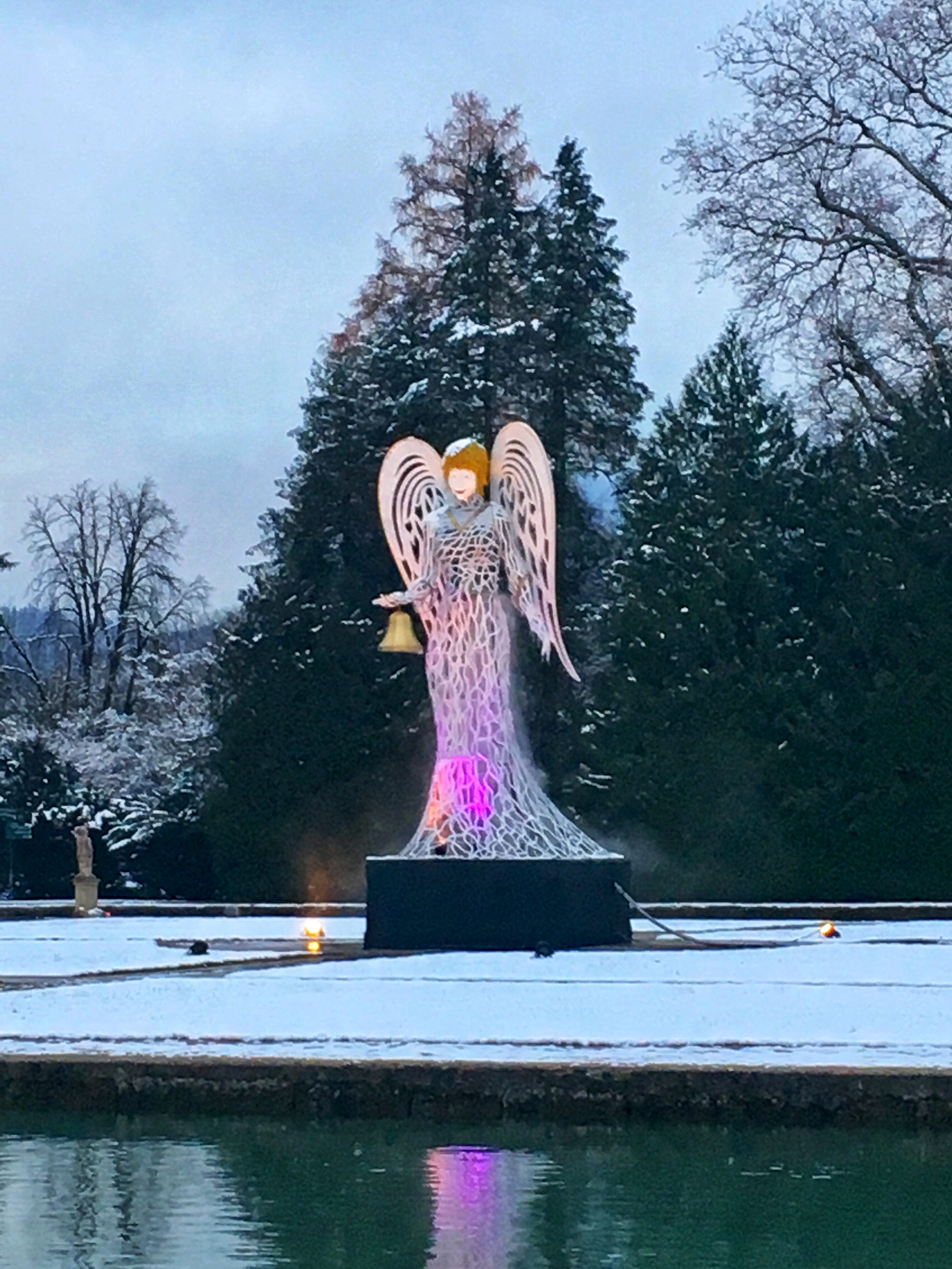 Ein zauberhafter Advent in Hellbrunn